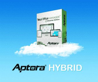 Aptora Hybrid Software Solution