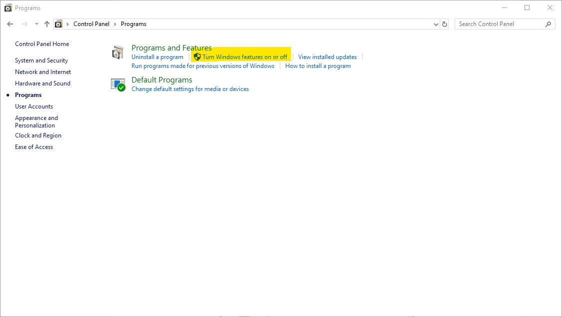2.-Turn-on-Windows-Features