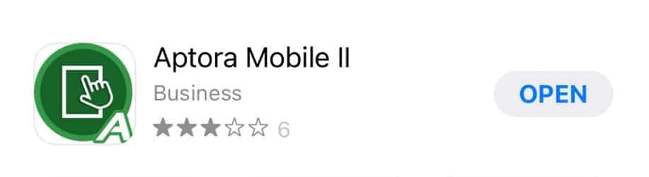 AMII Apple Store Platform