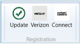 Verizon update image