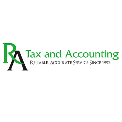 RA Tax & Accounting