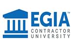 EGIA Contractor University