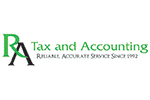 RA Tax and Accounting