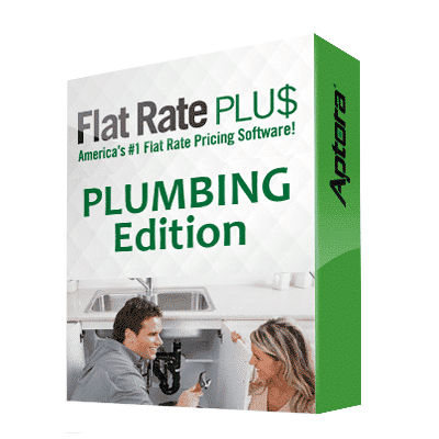 Plumbing Flat Rate Software